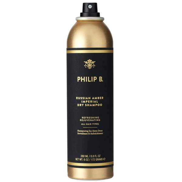 Russian Amber Imperial™ Dry Shampoo