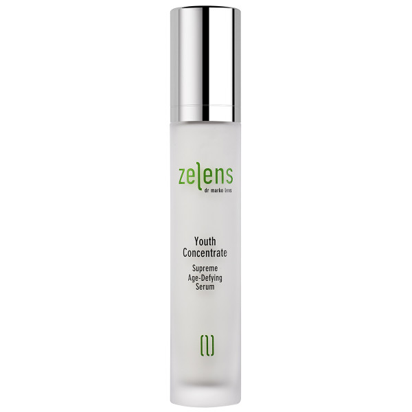 Youth Concentrate Supreme Age Defying Serum