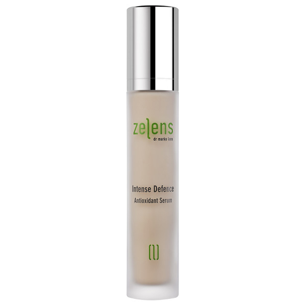 Intense Defence Anti-oxidant Serum
