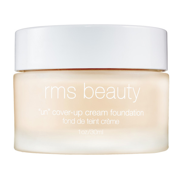 Un Cover-Up Cream Foundation